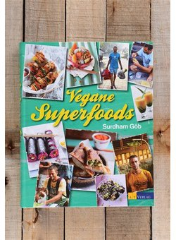 Vegane Superfoods