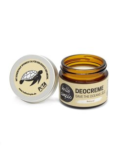 Deocreme Save-The-Oceans 50 g, Natural