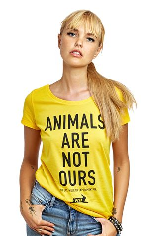 Animals-are-not-ours-to-2016-Women-gelb