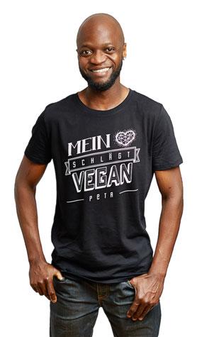 Mein Herz schlägt vegan