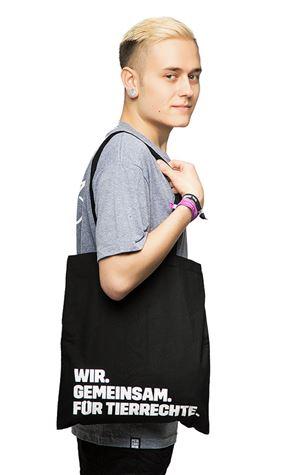 WirGemeinsamTote-Bag